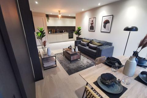 2 bedroom apartment for sale - City Gardens, Manchester City Centre