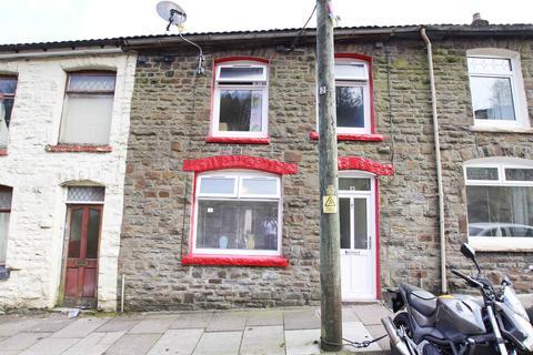 3 bedroom terraced house for sale - Morton Terrace, Clydach Vale, CF40 2DP