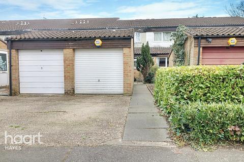 2 bedroom terraced house for sale - Charnwood Road, UXBRIDGE