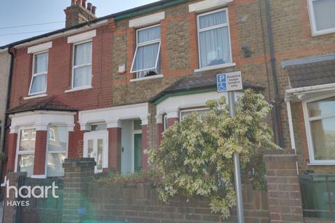 3 bedroom terraced house for sale - Cromwell Road, Hayes