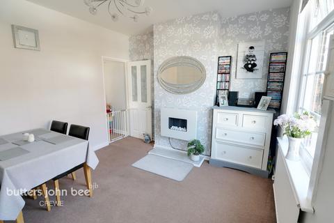 2 bedroom mews for sale - Crewe Road, Shavington