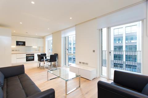 2 bedroom apartment to rent - Atrium Apartments, Ladbroke Grove, London W10