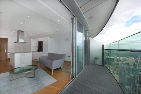 1 bedroom apartment for sale - Arena Tower, Canary Wharf, E14