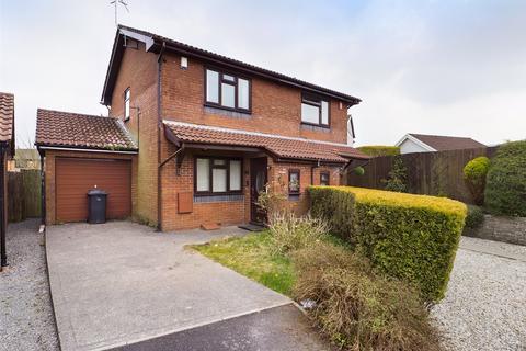 2 bedroom semi-detached house for sale - Briar Way, Hirwaun, Aberdare, Rhondda Cynon Taff, CF44
