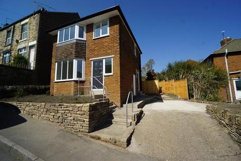 3 bedroom detached house for sale - Greenhow Street, Walkley, Sheffield, S6 3TP