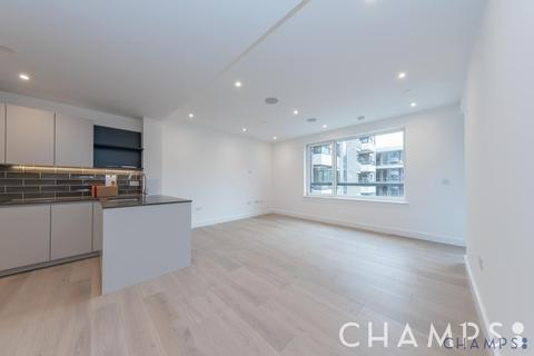 2 bedroom flat to rent - 2 Tannery Way, London Square Bermondsey, SE1 5ZW