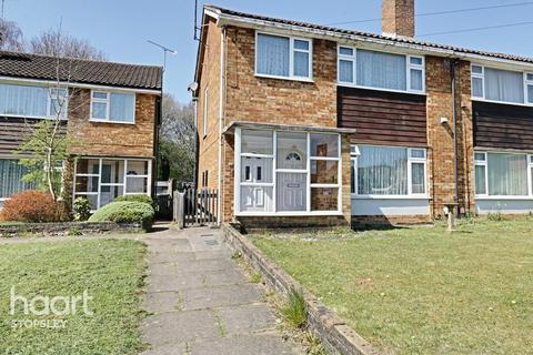 2 bedroom maisonette for sale - Hitchin Road, Luton