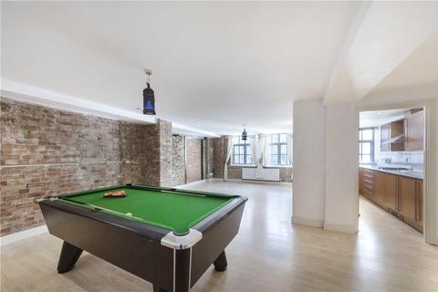 3 bedroom flat for sale - Steam Mills, Aldgate, London, E1.
