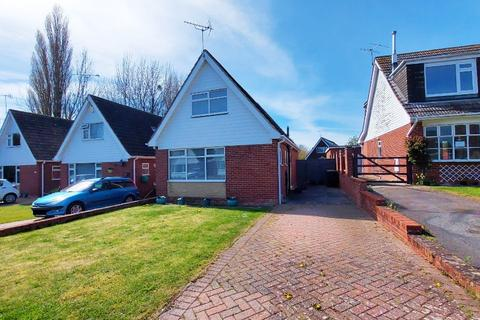 2 bedroom bungalow to rent - Chestnut Close, Bottesford, NG13