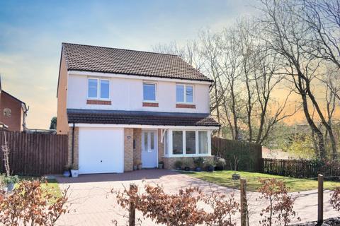 4 bedroom detached house for sale - Blackhill Crescent, Summerston, Glasgow, G23 5NF