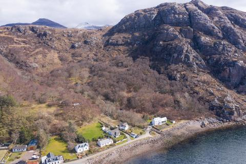 Land for sale - Diabaig, Torridon, Achnasheen