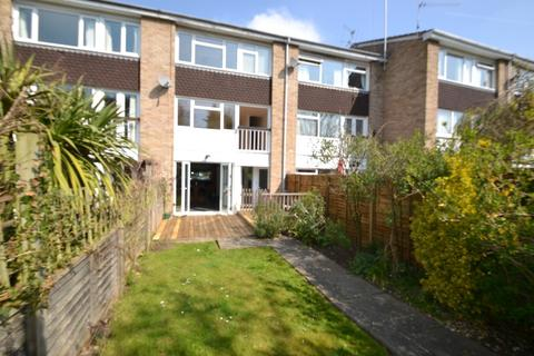 4 bedroom townhouse to rent - Ray Mead Court, Maidenhead, sl6