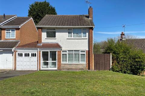 3 bedroom detached house for sale - New Farm Road, Stourbridge, DY9 7PJ