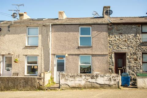 2 bedroom terraced house for sale - Augusta Place, Y Felinheli, Gwynedd, LL56