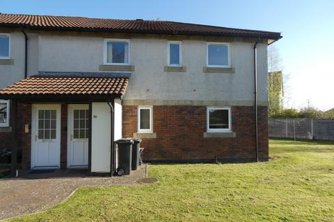 2 bedroom ground floor flat for sale - Caldew Close, Carlisle, CA3 9JL