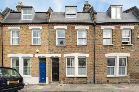 4 bedroom house for sale - Senrab Street, London, E1