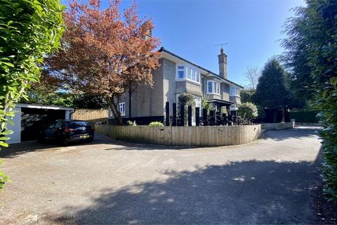 3 bedroom flat for sale - Stirling Road, Talbot Woods, Bournemouth