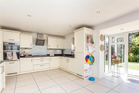 4 bedroom detached house for sale - Harding Lane, Horsham, West Sussex