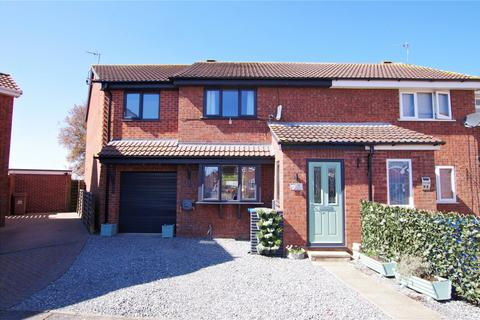 4 bedroom semi-detached house for sale - Chestnut Avenue, Thorngumbald, Hull, East Yorkshire, HU12