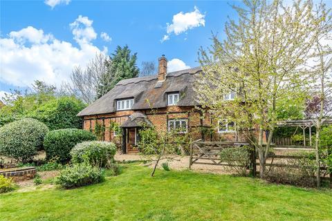 4 bedroom detached house for sale - Bedford Road, Husborne Crawley, Bedfordshire, MK43