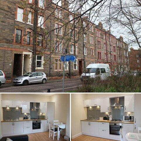 1 bedroom flat to rent - Hawthornvale, Newhaven, Edinburgh, EH6