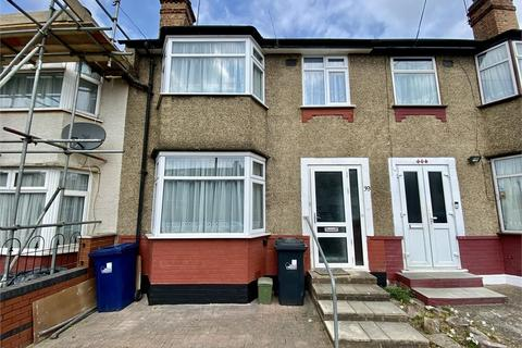 3 bedroom terraced house to rent - Drew Gardens, Greenford, Greater London