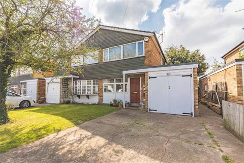 3 bedroom semi-detached house for sale - 65 Summerhouse Lane, Harmondsworth, Middlesex