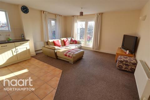 2 bedroom flat to rent - Balfour Close Northampton