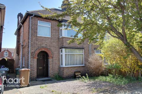3 bedroom semi-detached house for sale - Edwalton Avenue, Peterborough