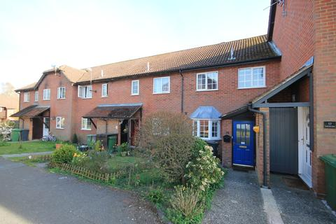 3 bedroom terraced house to rent - Chalcraft Close, Liphook, Hampshire