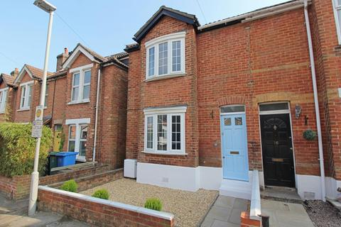 2 bedroom semi-detached house to rent - Florence Road, Lower Parkstone