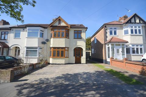 4 bedroom house to rent - Mendip Road, Hornchurch, RM11
