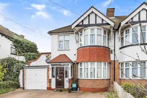 3 bedroom semi-detached house for sale - Tolworth Rise North, Surbiton