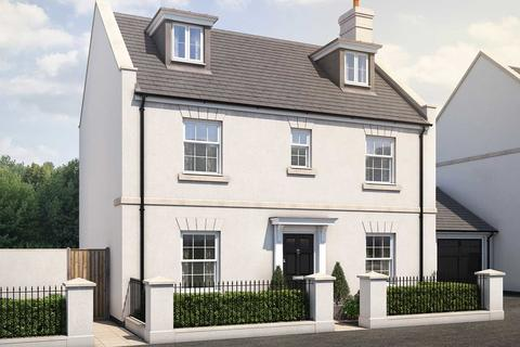 5 bedroom detached house for sale - The Lutyens