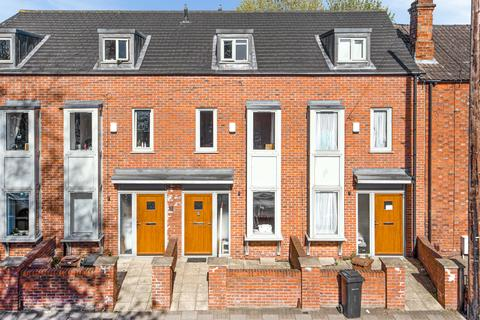 3 bedroom terraced house for sale - Burton Road, Lincoln, LN1