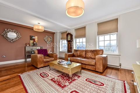 4 bedroom apartment for sale - Malvern Court, Onslow Square, Kensington, SW7
