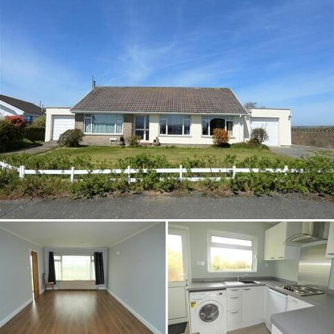 3 bedroom bungalow for sale - Castle View, Simpson Cross, Haverfordwest