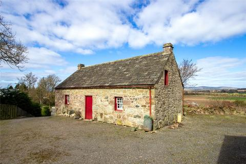 3 bedroom detached house for sale - Davidson Cottage, Aberlemno, By Brechin, Angus, DD9