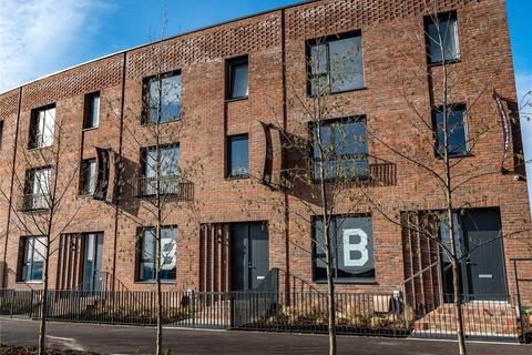 3 bedroom terraced house for sale - The Seely - House 35 At Brabazon, The Hangar District, Patchway, Bristol, BS34