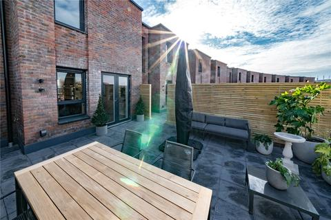 4 bedroom end of terrace house for sale - The Pullman - House 54 At Brabazon, The Hangar District, Patchway, Bristol, BS34