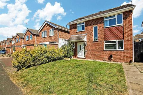 4 bedroom detached house for sale - Helsby Road, Brant Road, Lincoln