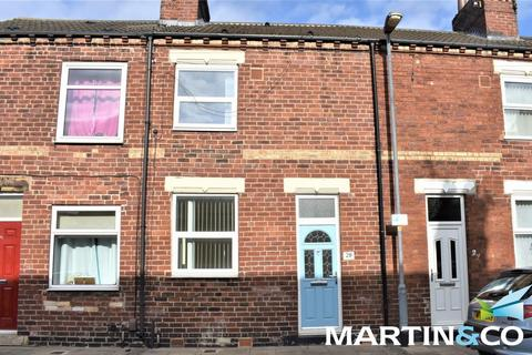 2 bedroom terraced house to rent - Armitage Street, Castleford