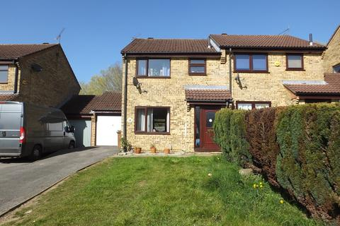 3 bedroom semi-detached house for sale - Thirlstane Firs, Chandlers Ford