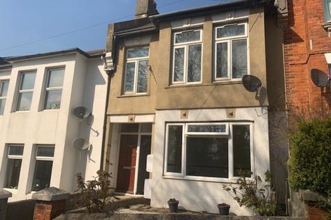 2 bedroom ground floor flat for sale - Bear Road, Brighton