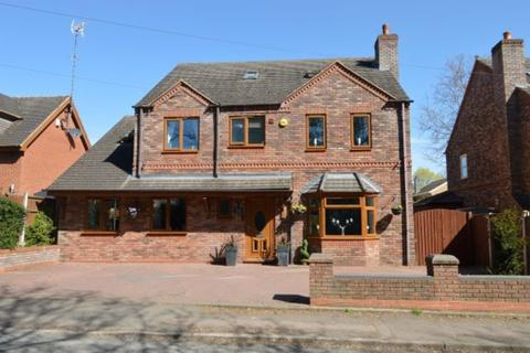 6 bedroom detached house for sale - Chaseley Road, Etchinghill