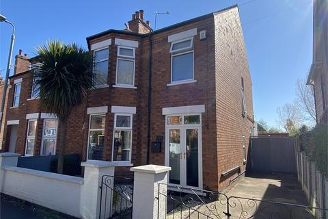 3 bedroom semi-detached house for sale - Lime Grove, Newark, Nottinghamshire.