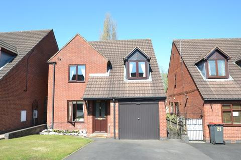 3 bedroom detached house for sale - 23a Fishers Lock