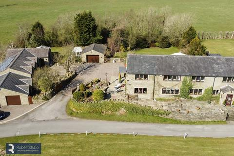 4 bedroom barn conversion for sale - Black Moss Nook, Kings Highway, Accrington