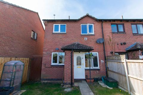 1 bedroom semi-detached house to rent - Willowbrook Drive, Cheltenham GL51 0PU