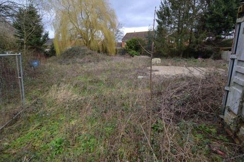 Land for sale - Mattishall Road, Dereham